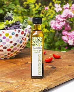 Avoca Balsamic Vinegar and Olive Oil Dressing