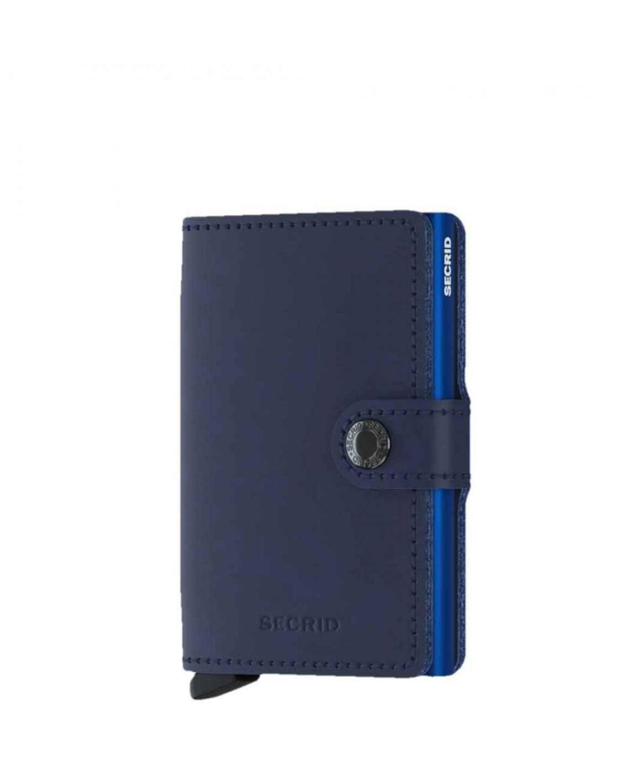 Secrid Wallet and Card Protector in Navy