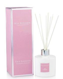 True Lavender Diffuser by Max Benjamin