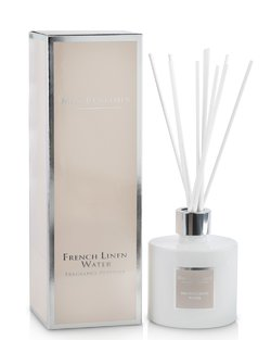 French Linen Water Diffuser by Max Benjamin