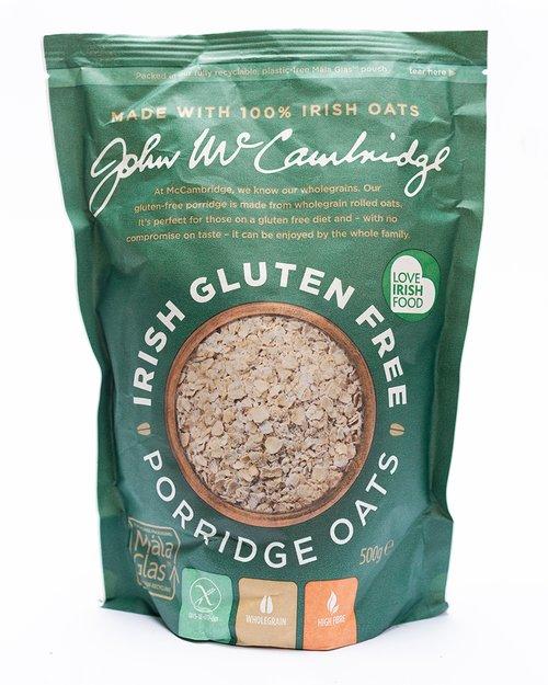 Mccambridges GF Porridge Oats