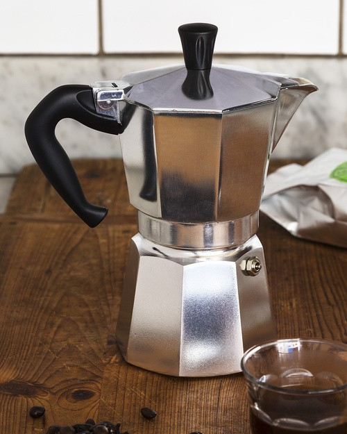 Bialetti 3 Cup Cafetiere