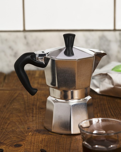 Bialetti 6 Cup Cafetiere
