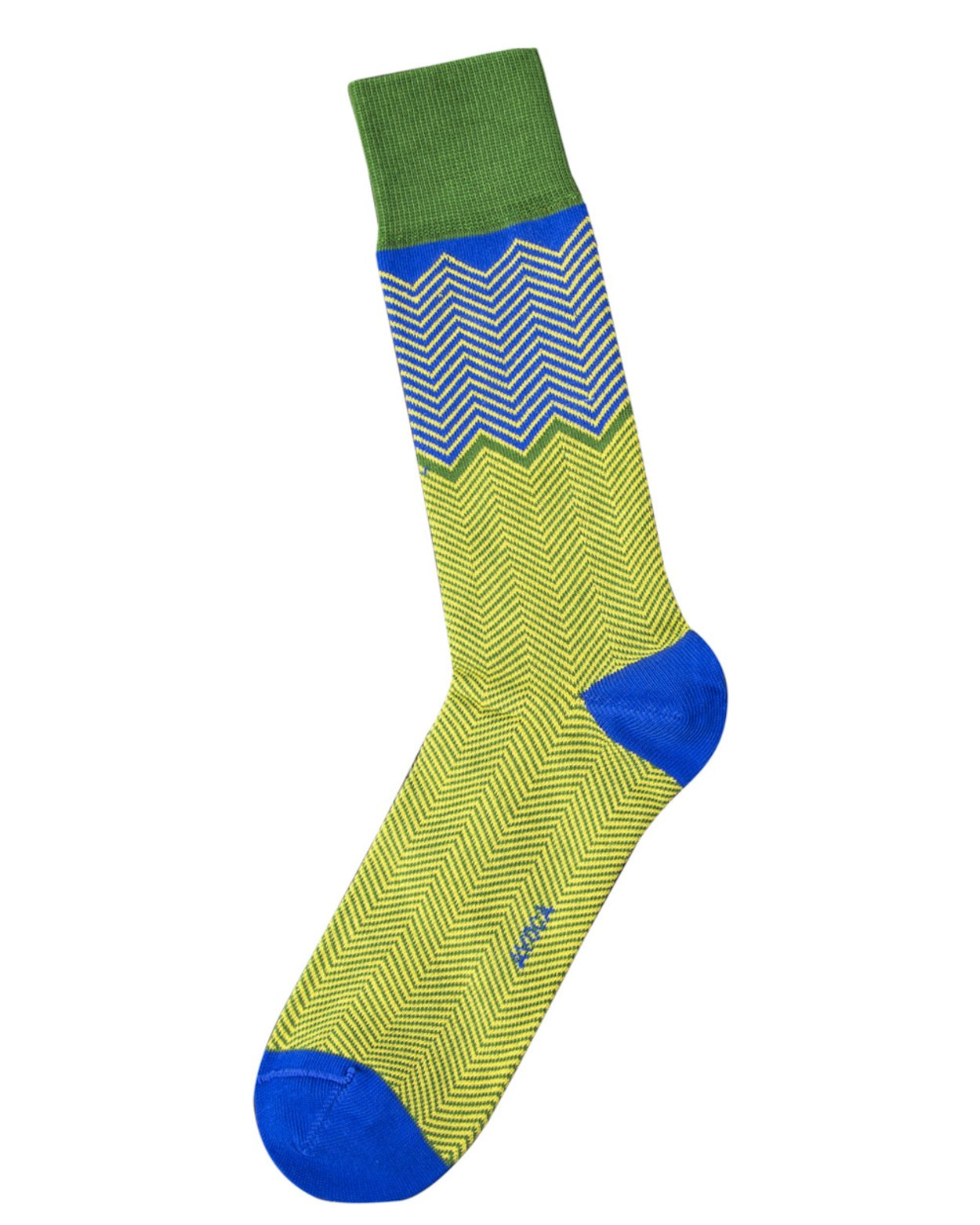 Herringbone Socks