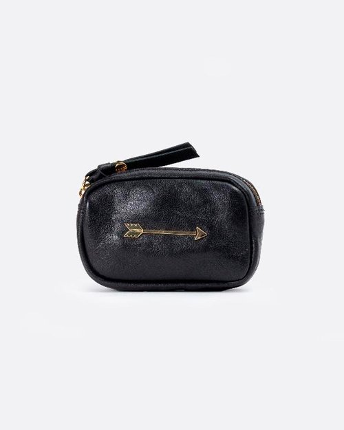 Arrow Bullet Purse