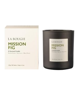 Mission Fig Scented Candle