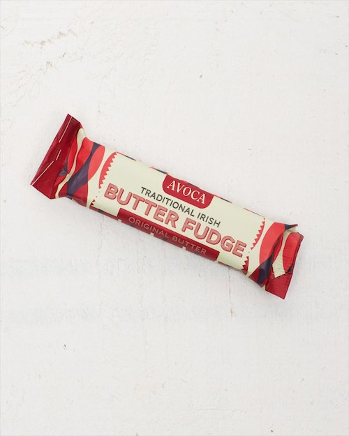 Traditional Irish Original Butter Fudge Bar
