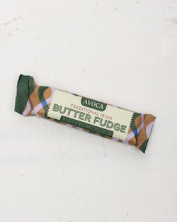 Traditional Irish Cream Liqueur Butter Fudge Bar
