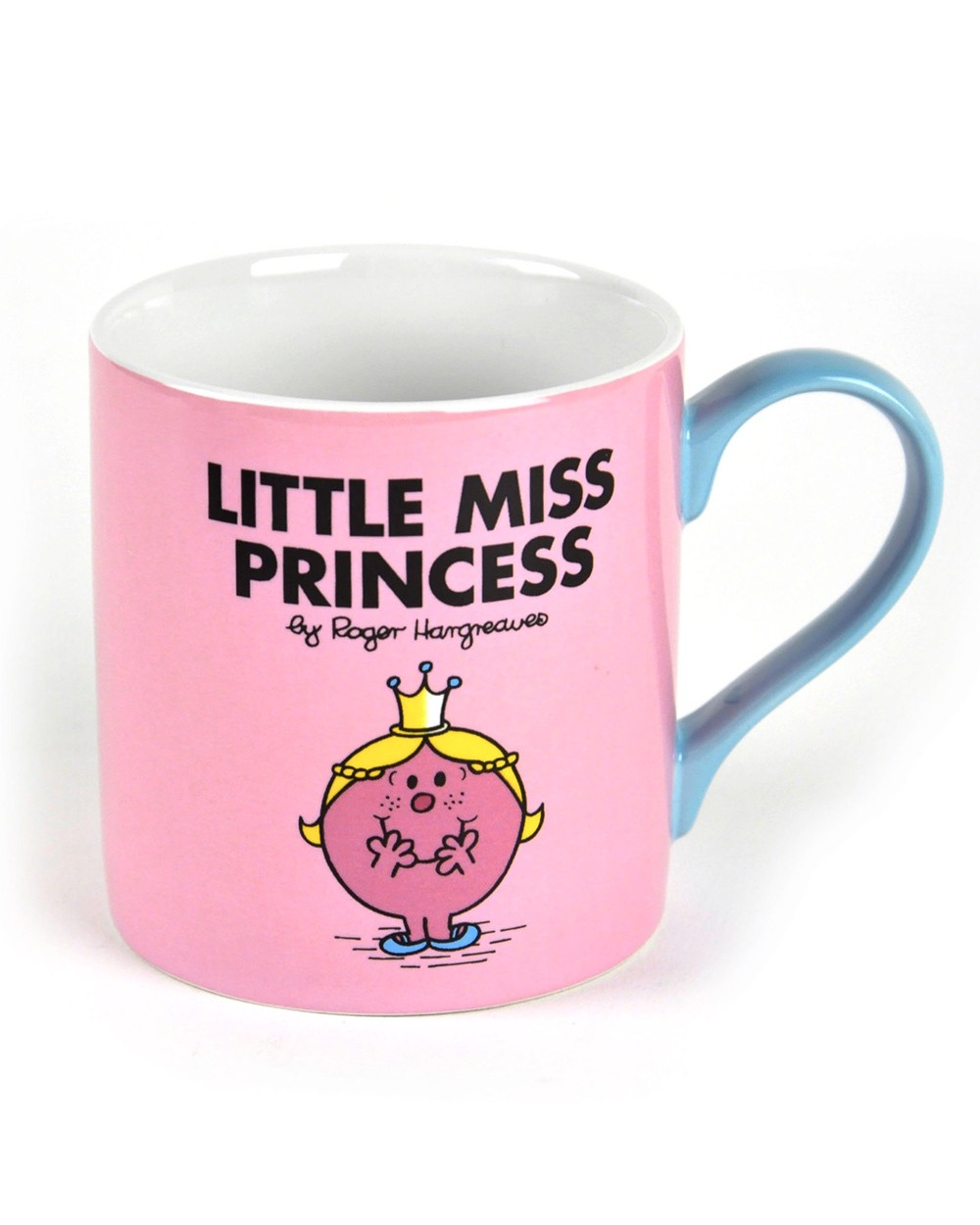 Little Miss Princess Mug