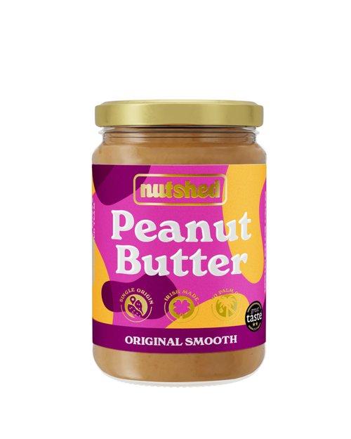 Nutshed Original Peanut Butter