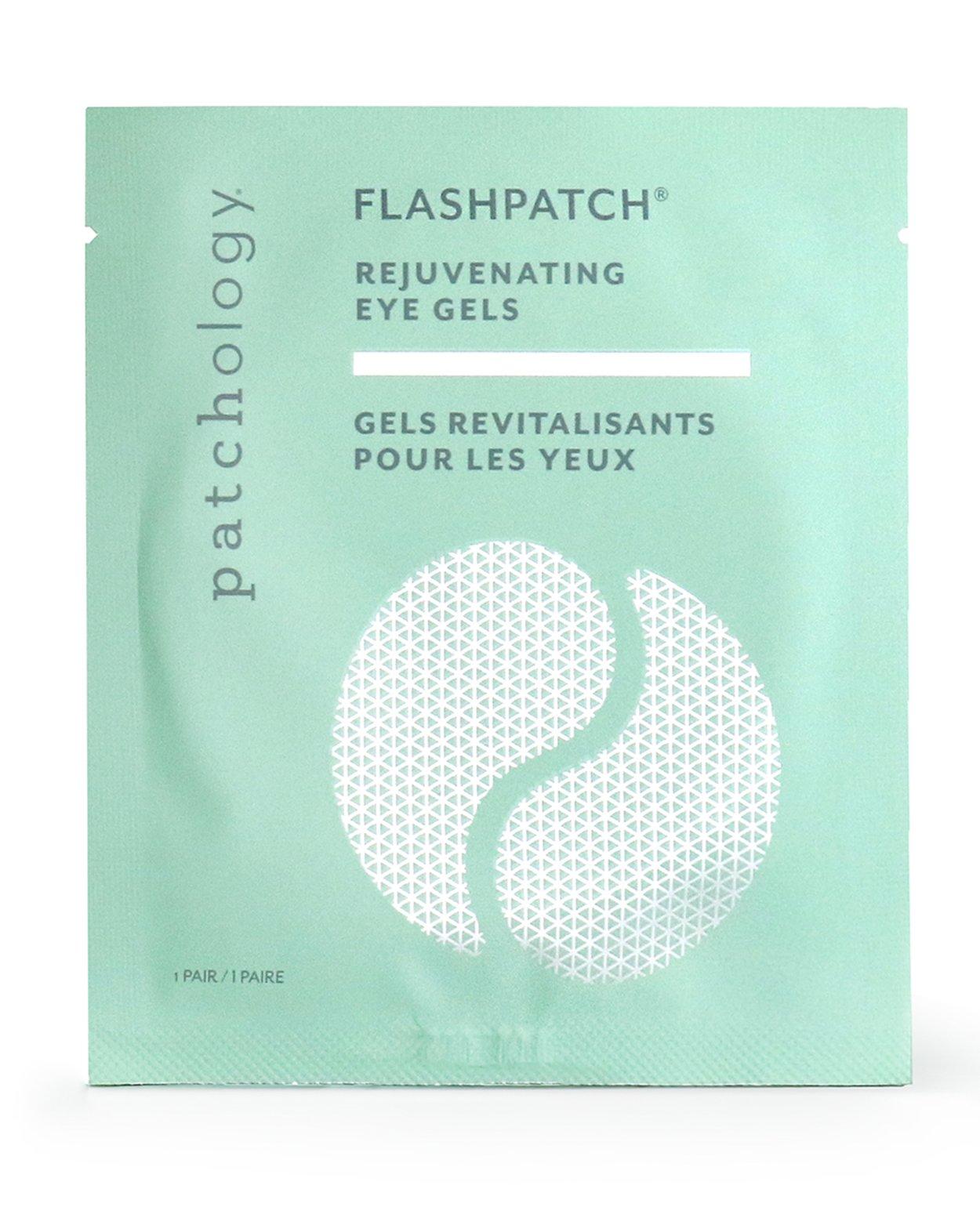 FlashPatch Rejuvenating Eye Gels - Single Pair