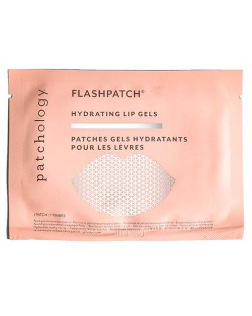 FlashPatch Hydrating Lip Gels - Single Pack