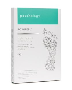PoshPeel Pedi Cure - Single Treatment