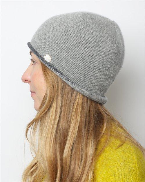 Pure Cashmere Ashford Hat