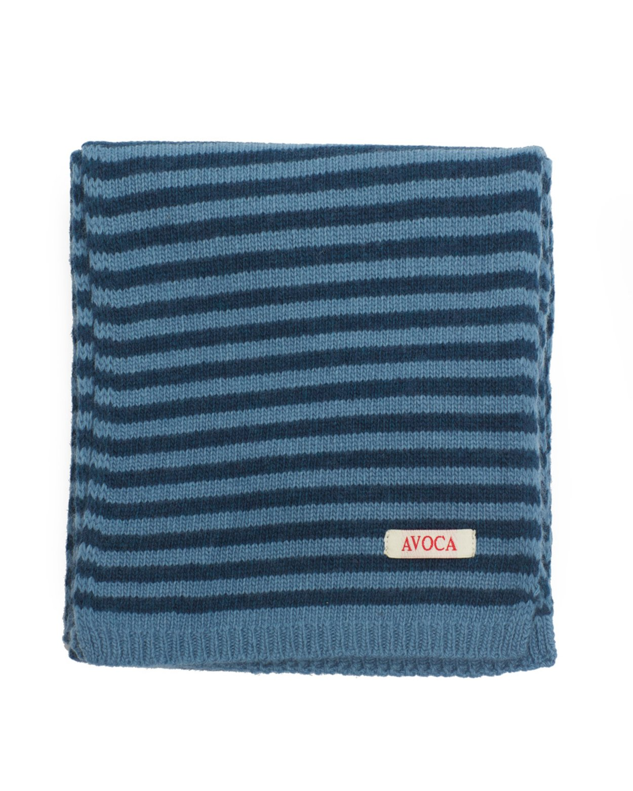 Lovely Stripe Scarf