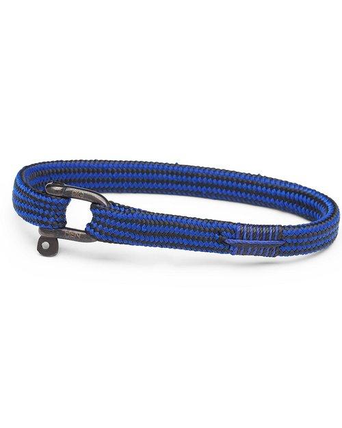 Vicious Vik Bracelet - Cobalt
