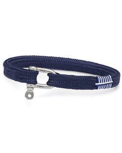 Vicious Vik Bracelet - Navy