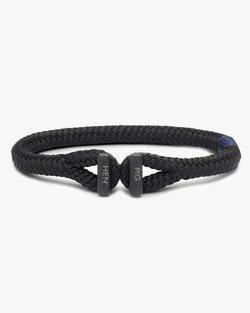 Icy Ike Bracelet - Black