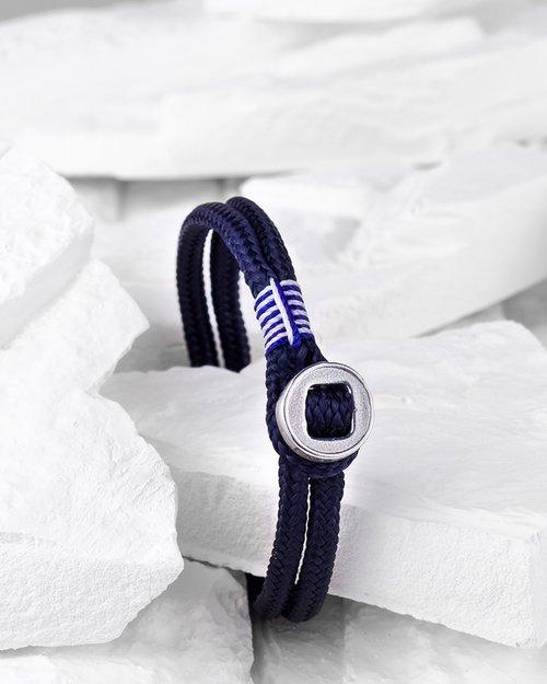 Don Dino Bracelet - Cobalt
