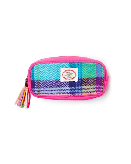 Daisy Chain Cosmetic Bag