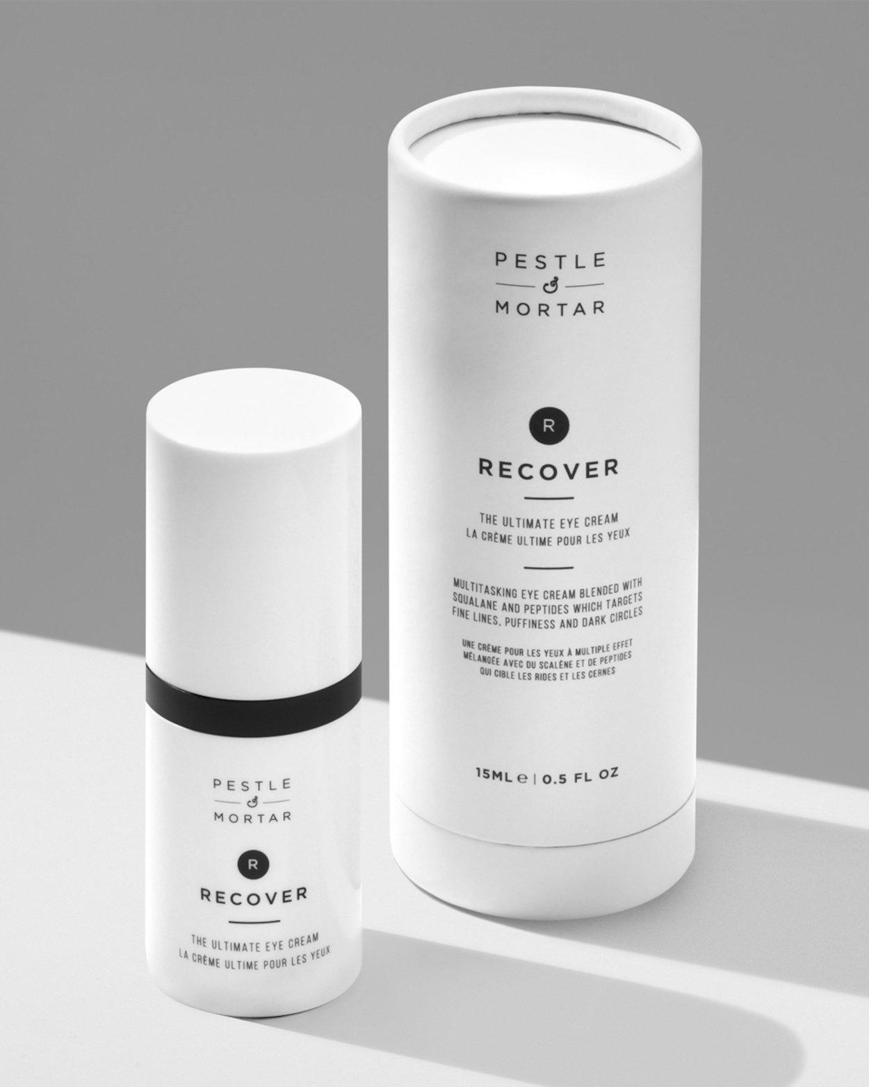 Pestle and Mortar Recover Eye Cream