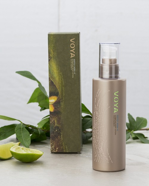 Voya Softly Does It - Body Moisturiser