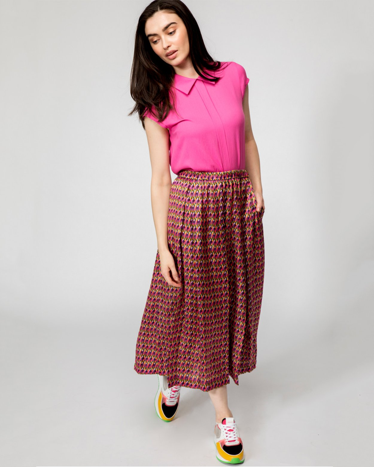 Chatsworth Skirt