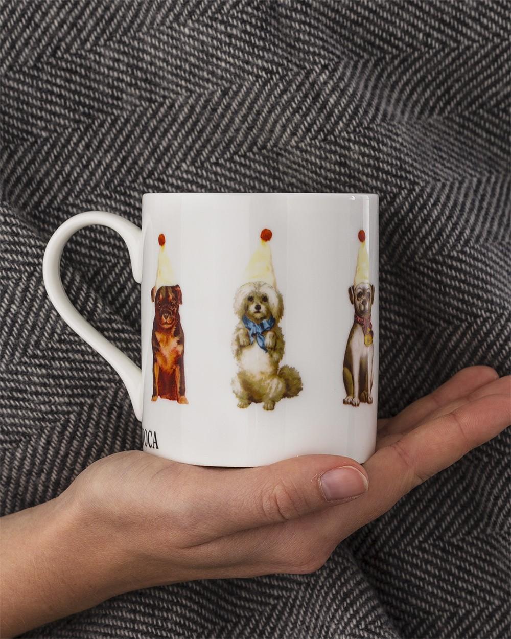 Pawty Time Mug