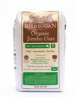 Kilbeggan Jumbo Porridge Oats
