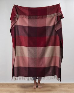 Tuscany Cashmere Blend Throw