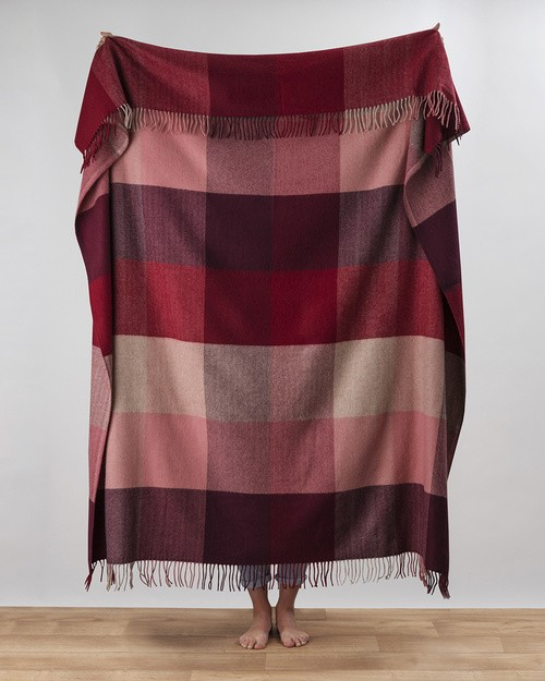 Tuscany Cashmere Throw