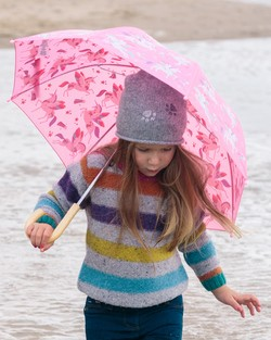 Hatley Unicorn Umbrella
