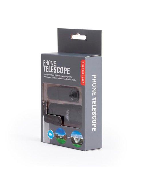 Phone Telescope