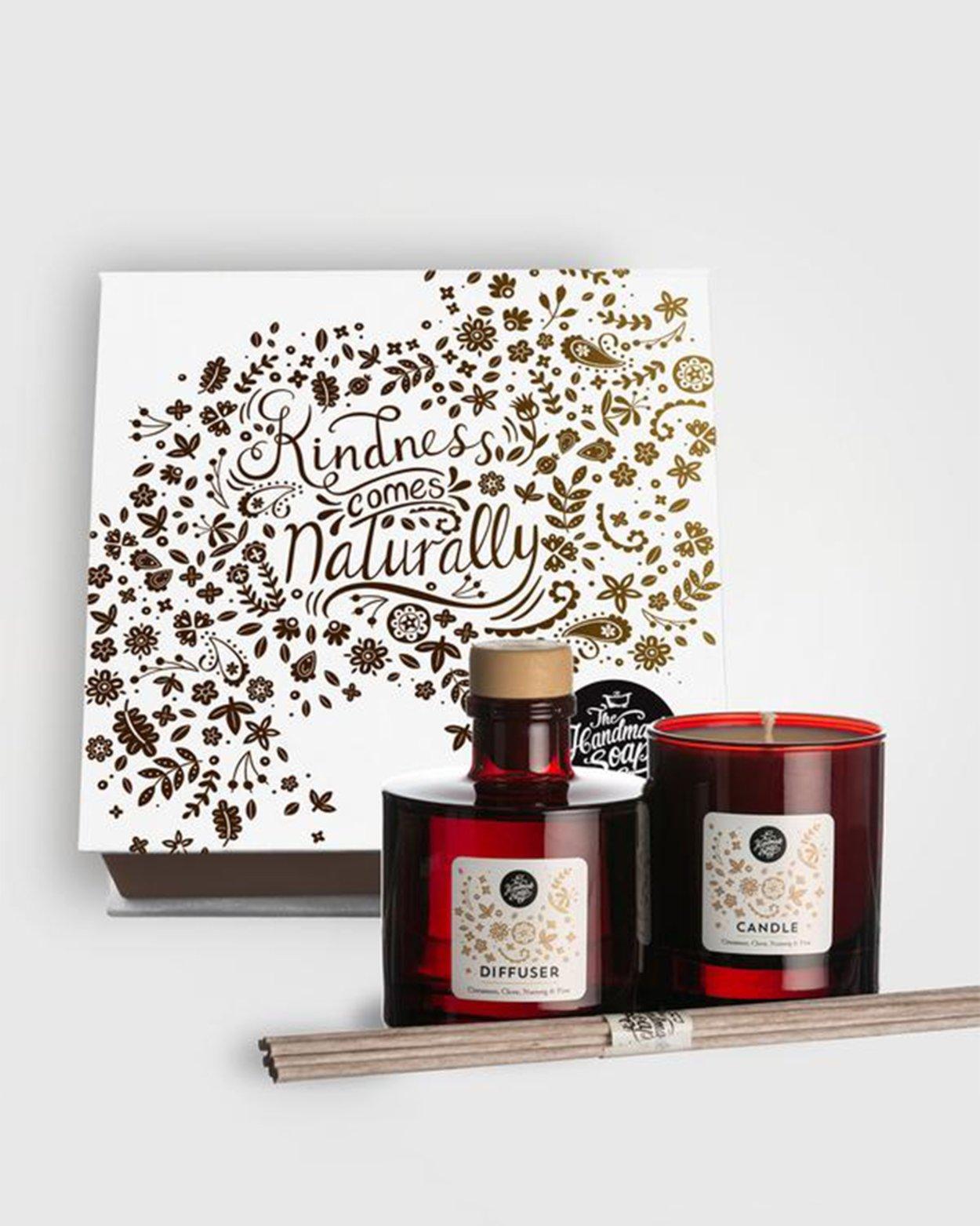 Winter Gift Set