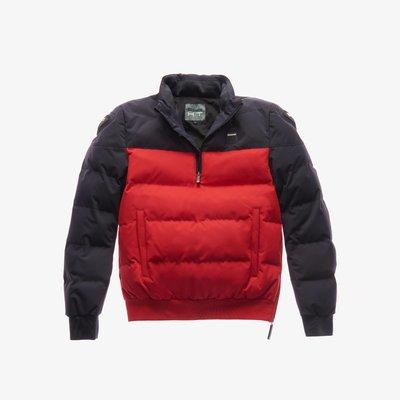 Winter Pull Bicolor