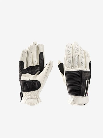 BANNER MOTORCYCLE GLOVES