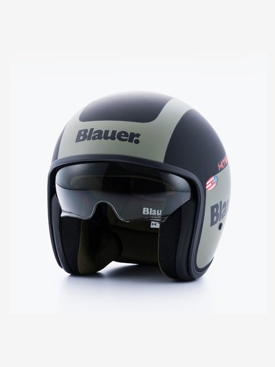 PILOT 1.1 BICOLOR MATT - Blauer