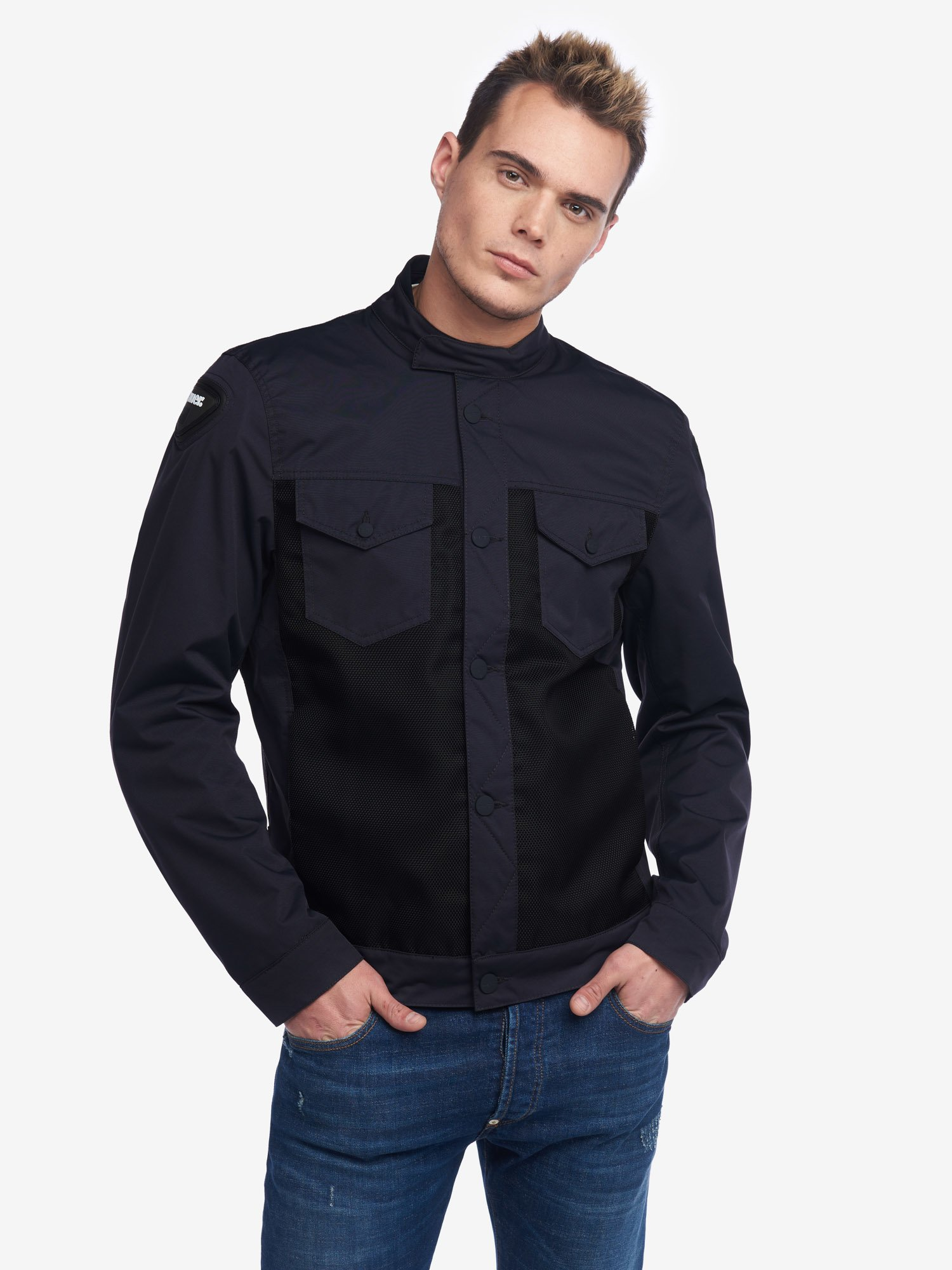 BILLY JACKET - Blauer