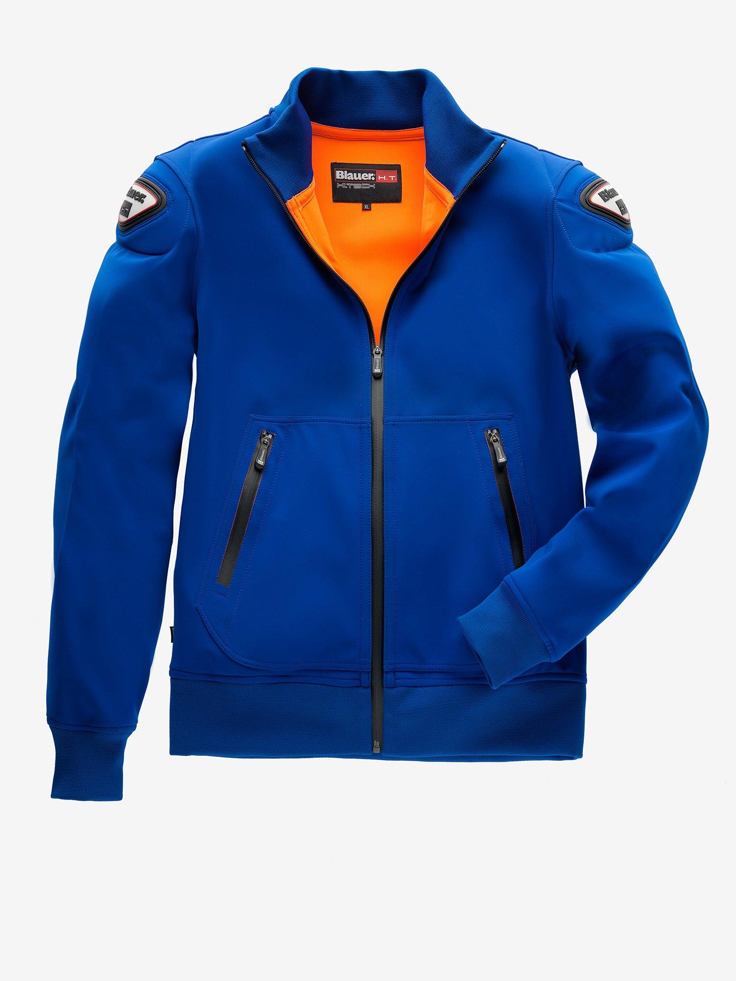 Blauer - EASY MAN 1.0 - Blue Limoges - Blauer