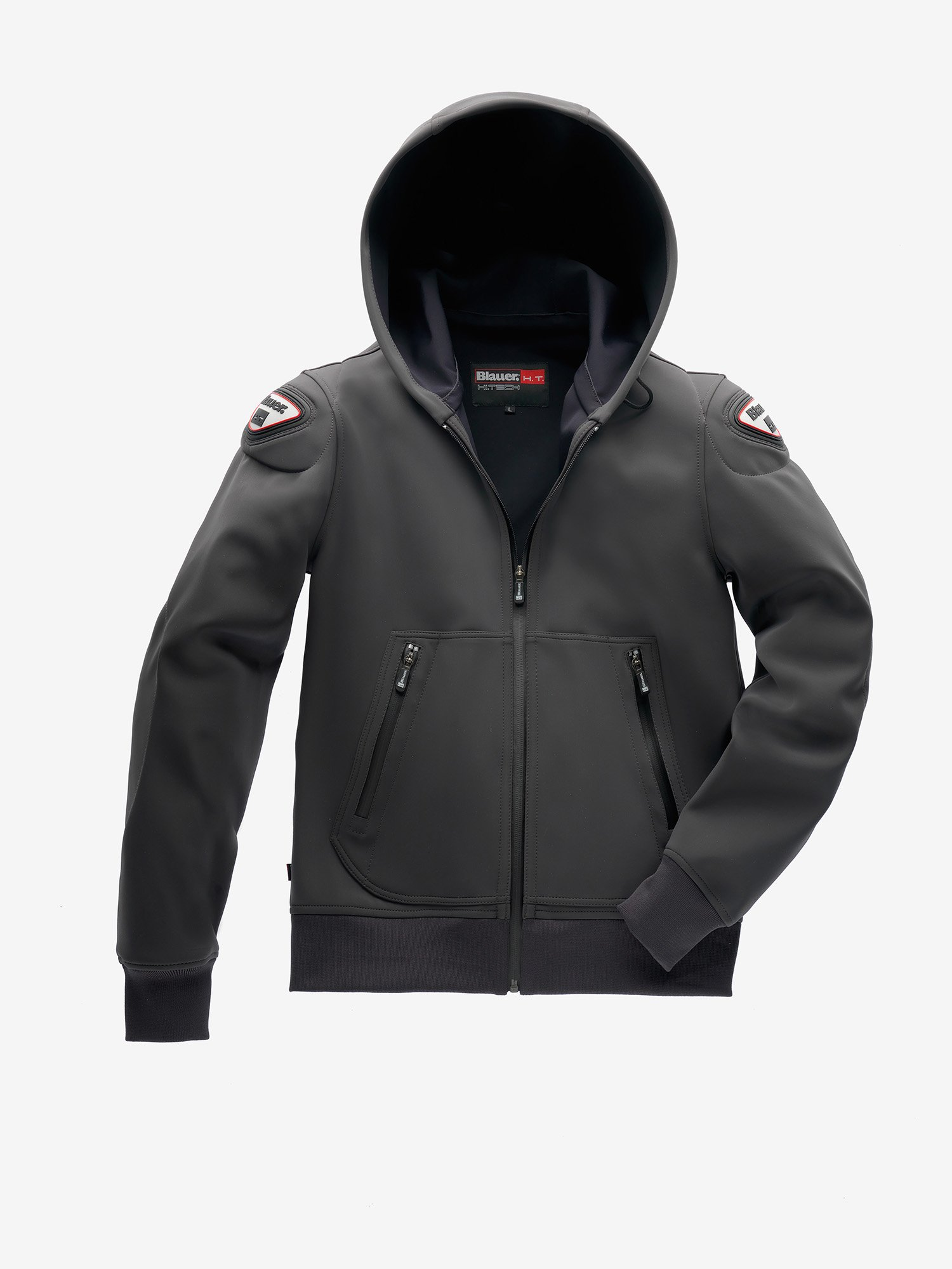 Blauer - EASY MAN 1.1 CARBON - Antracita - Blauer