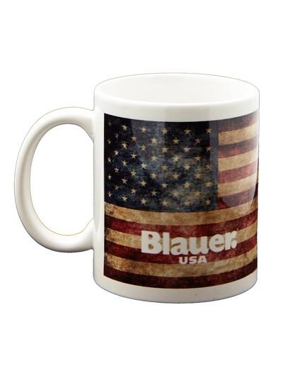 COFFEE MUG BLAUER