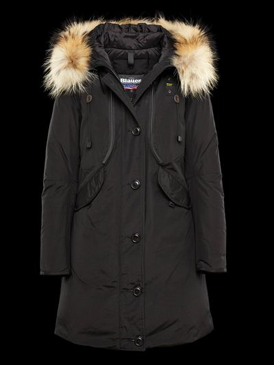 TECH WINTER PARKA