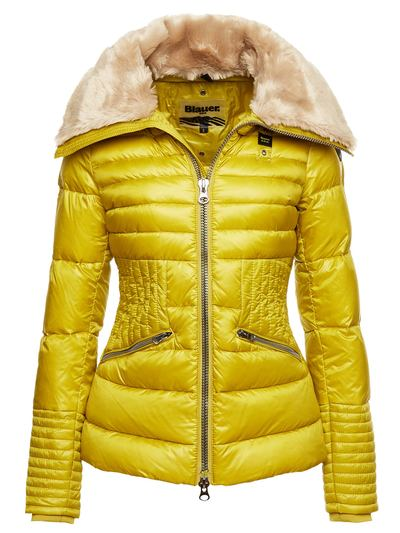 WATERPROOF DOWN JACKET AMELIA