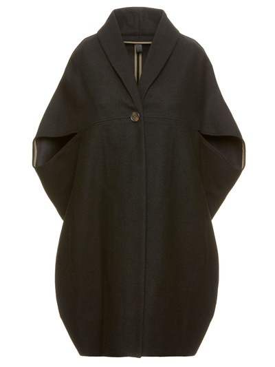 WOMEN'S SLEEVELESS CAPE