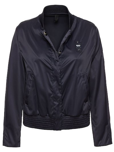 NATALIE AVIATOR JACKET
