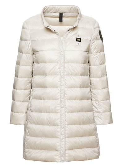 ADDISON LONG DOWN JACKET 100 GRAMS