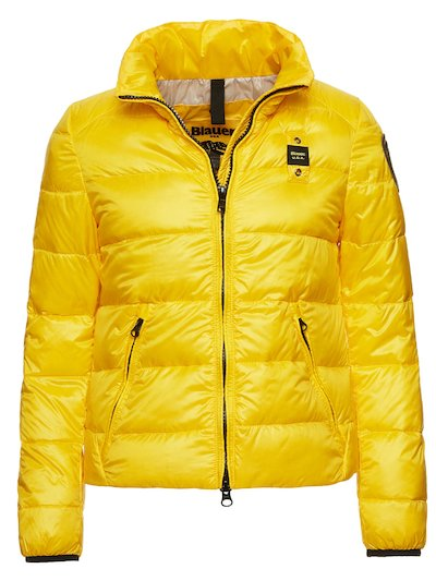 ULTRA LIGHTWEIGHT DOWN JACKET