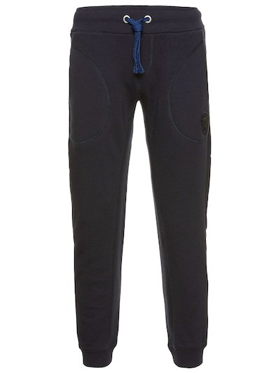 PANTALON LONG EN MOLLETON