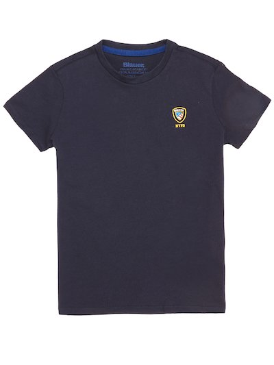 KID'S BLAUER NYPD SHIELD T-SHIRT