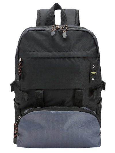 BACKPACK BLAUER